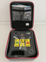 AED defibrillatore